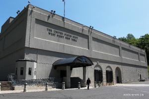 West Point Mint